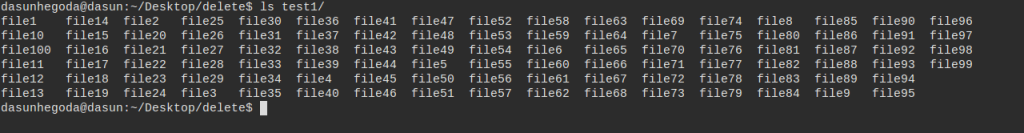 rsync file list for examples